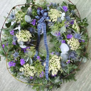 Contemporary Wreaths