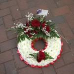 Based Wreaths